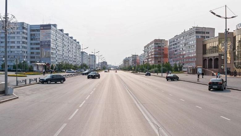 Ленинградский, 8